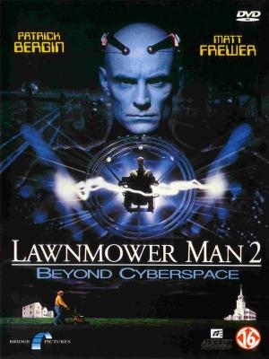 مرد چمن زن 2 - Lawnmower Man 2: Beyond Cyberspace - مردچمنزن2 , مرد چمن زن 2 , Lawnmower Man 2: Beyond Cyberspace , Lawnmower Man,علمی - تخیلی,هیجان انگیز, فیلم سینمایی , سینما ,  دانلود فیلم  - محصول آمریکا - - - سال 1992