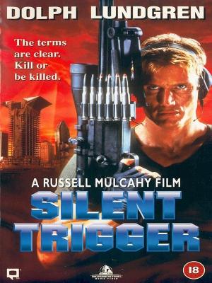 ماشه ی خاموش - Silent Trigger