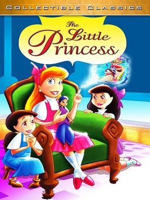 شاهزاده کوچولو - the little princess