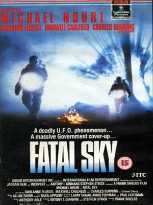 اسمان مرگبار - fatal sky