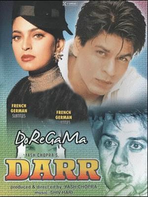 ترس - َِِDARR - ترس,اکشن,هیجان انگیز, فیلم سینمایی , سینما ,  دانلود فیلم  - محصول هند - - - سال 1993