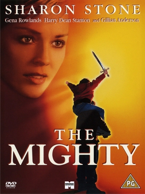 پهلوان - The Mighty
