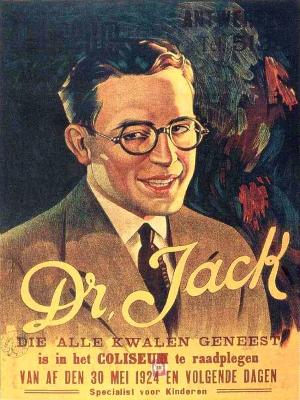 هارولدلوید در دکتر جک - Dr. Jack