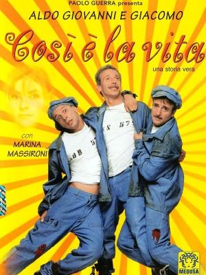 زندگی یعنی این - Così è la vita