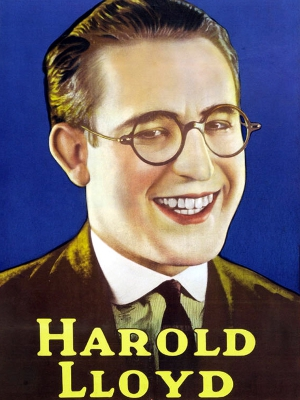 هارولدلوید در حالا یا هیچوقت - now or never