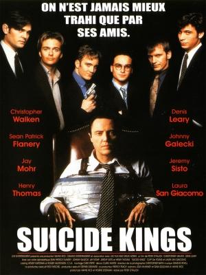 سلاطین مرگ - Suicide Kings - سلاطینمرگ,اکشن,هیجان انگیز, فیلم سینمایی , سینما ,  دانلود فیلم  - محصول آمریکا - - - سال 1997