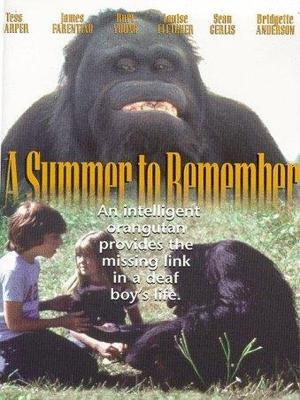 تابستان بیاد ماندنی - A Summer To Remember