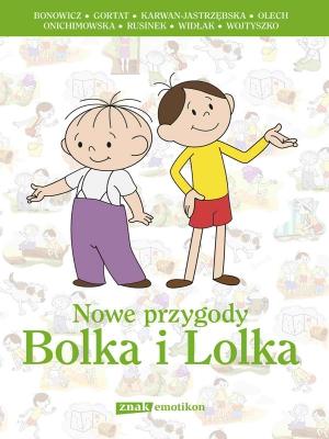 بولک و لولک - Bolek i Lolek