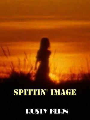 مرد کوهستان - Spittin' Image