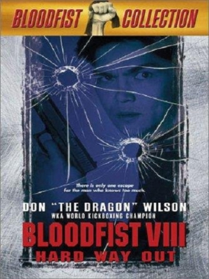 متخصص قتل - Blood Fist VIII: Trained to Kill