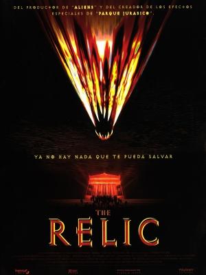 جسد - The Relic - جسد,وحشت,علمی - تخیلی, فیلم سینمایی , سینما ,  دانلود فیلم  - محصول آمریکا - - - سال 1997