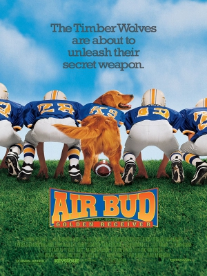 بادی - Air Bud: Golden Receiver