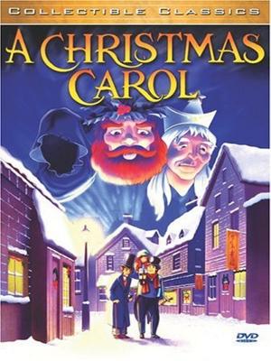 سرود عید - A Christmas Carol