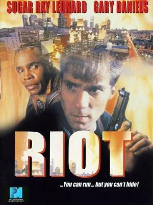 آشوب - Riot