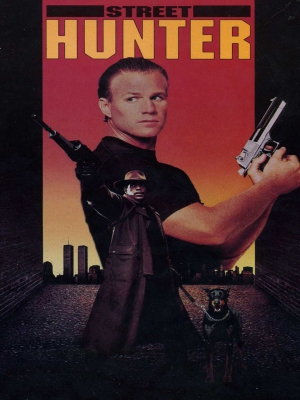 شکارچی خیابانی - Street Hunter