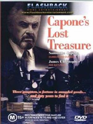 گنج های گمشده کاپن - Capone's lost treasure