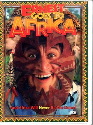 ارنست به افریقا میرود - Ernest Goes to Africa