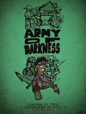 ارتش تاریکی - Army of Darkness