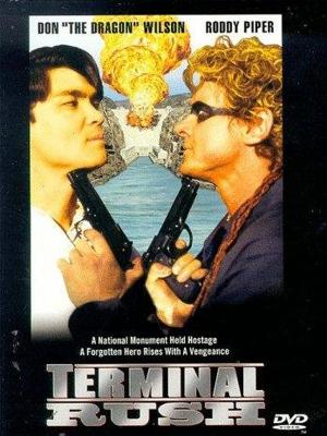 حمله نهایی - Terminal Rush - حملهنهایی,اکشن,پلیسی - معمایی, فیلم سینمایی , سینما ,  دانلود فیلم  - محصول آمریکا - - - سال 1995