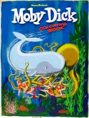 ماجراهای موبی دیک - The Adventures of Moby Dick