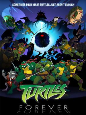 لاک پشت های نینجا - قسمت دوم - Ninja Turtles