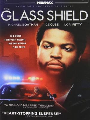 سپر بلورین - The Glass Shield