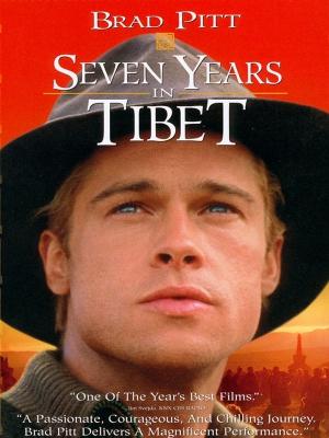 هفت سال در تبت - Seven Years In Tibet