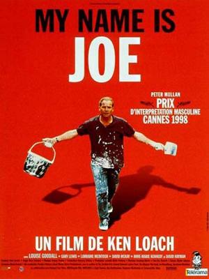 نام من جو است - my name is joe