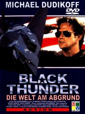 رعد سیاه - Black Thunder - رعدسیاه,اکشن,ماجراجویی, فیلم سینمایی , سینما ,  دانلود فیلم  - محصول آمریکا - - - سال 1998