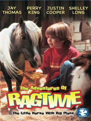 the adventures of ragtime