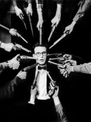 هارولدلوید در یک وسترن شرقی - An Eastern Westerner - هارولدلویددریکوسترنشرقی,کمدی,اکشن, فیلم سینمایی , سینما ,  دانلود فیلم  - محصول آمریکا - - - سال 1920