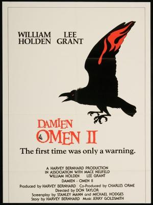 طالع نحس - Damien: Omen II