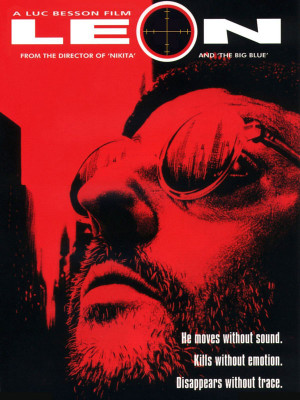 لئون - Léon: The Professional