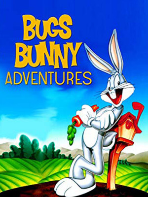 Bugs Bunny Adventures