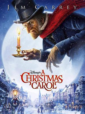 آواز کریسمس - A Christmas Carol