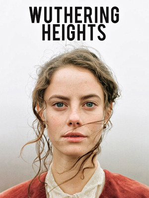 بلندی های بادگیر - Wuthering Heights