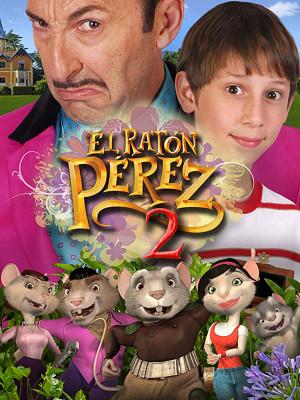 El ratón Pérez 2