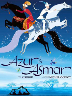 Azur & Asmar : The Princes Quest