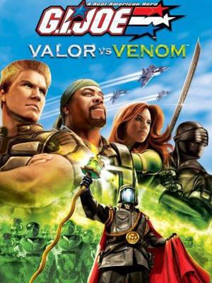G.I. Joe : Valor vs Venom
