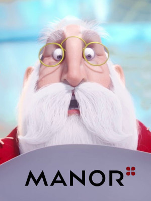 MANOR SPECIAL CHRISTMAS