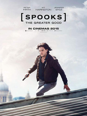 Spooks : The Greater Good