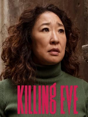 کشتن ایو - فصل 1 قسمت 8