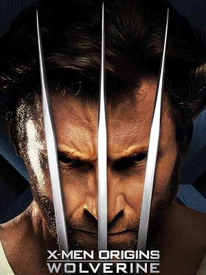X Men Origins : Wolverine