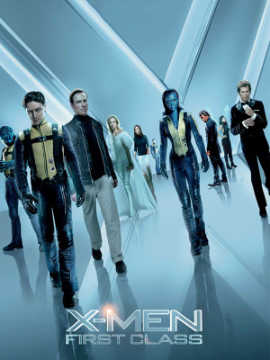 X Men : First Class