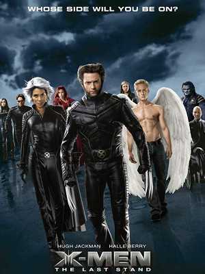 X Men : The Last Stand