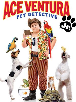 Ace Ventura : Pet Detective Jr