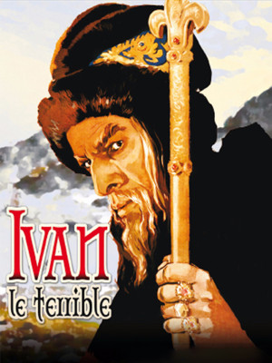 Ivan the Terrible 1