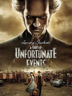 بچه های بدشانس - فصل 3 قسمت 2 : شیب لغزنده - A Series of Unfortunate Events S03E02