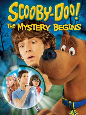 Scooby Doo : The Mystery Begins