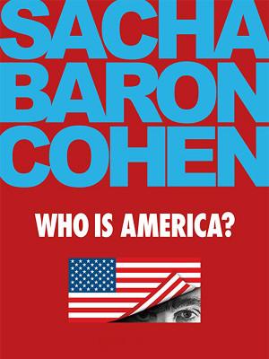 آمریکا کیه - قسمت 1 - Who Is America E01